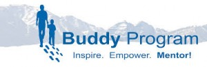 The Buddy Program Logo